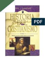 Justo L. Gonzalez - Historia Del Cristianismo (Parte II)