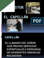 El Capellan y El Pastor