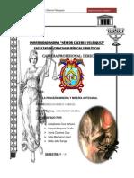Pequeña Mineria - Mineria Artesanal