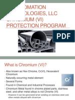 hex chrome training ppt
