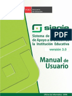 Manual de Usuario SIAGIE Completo