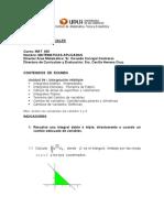 - Pauta Referencia Examen l Mat 400