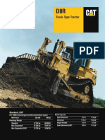 How Much Does a Large Cat Bulldozer Cost in 2017_ Cat D8, D9