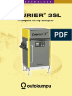COURIER® 3SL (OUTOKUMPU)
