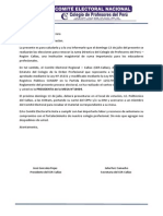 Comité Electoral Regional Callao