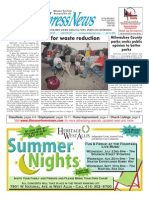 Milwaukee West/North West Allis Wauwatosa Express News 07/12/14
