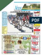 Sussex Express News 071214
