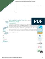 BIBLIOGRAFIA6OpEPA - Organización Para La Educación y Protección Ambiental - Arawana Azul o Arauana