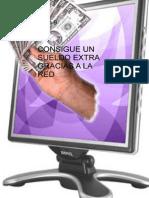 Consigue Un Sueldo Extra Gracias a Internet