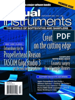 Virtual Instruments V01#01 July-Aug 2005