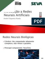 01 Introdução a Redes Neurais Artificiais
