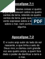 Apocalipse - 007