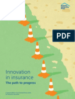 Innovation in Insurance_The Path to Progress