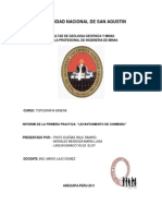 Informe 1 de Topografia Imprimir