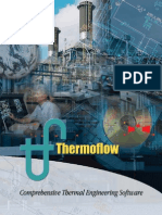 Thermo Flow Brochure 2002