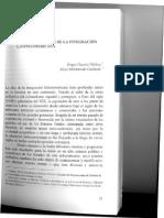 Raices Historicas de la Integración Latinoamericana. Sergio Guerra y Alejo Maldonado