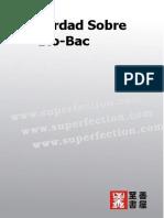 La Verdad Sobre BioBac
