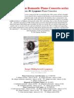 Lyapunov Piano Concertos - Description.pdf