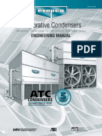 Evapco Evaporative Condenser Engineering Manual (1) (1)