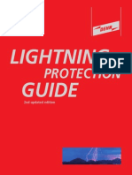 52175532 Lightning Protection Guide