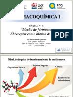 Teorico El receptor biológico como blanco de fármacosNro. 9 - El Receptor Biológico Como Blanco de Fármacos