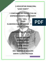 PROYECTO ..CHONTADURO (1)