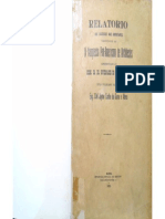 Relatorio Dos Sucessos Mais ImportantesIV CPA-1930