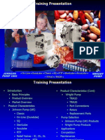 Pump Training 050531