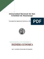 51164525 Ingenieria Economica