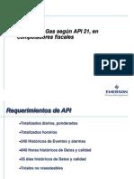 Cómputo de Gas Rev 1.0