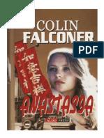 Colin Falconer Anastasia