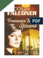 Colin Falconer Frumoasa Mea Spioana v1 0