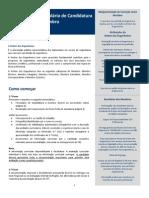 20130405 Formulario Candidatura a Membro