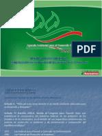 Normatividad Ambiental en Tamaulipas
