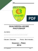 Guia Rapida de Photoshop