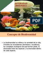 Clase 11 - Diversidad Biologica