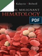 Clinical Malignant Hematology