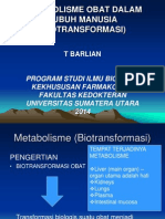 METABOLISME OBAT PERBAIKAN