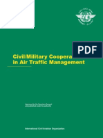 330- Civil-Military Cooperation in Air Traffic Management