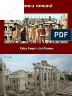 0 Lumea Romana