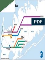 LIRR Strike Map2014