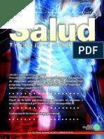 Salud-prevencion Traumas-el Poder de La Presuación y Sanidad a Alto Nivel