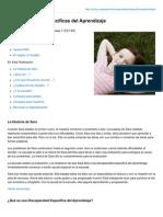 Nichcy.org-Discapacidades Especficas Del Aprendizaje