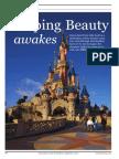 Destinations of the World - Sleeping Beauty awakes
