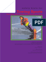 Towing Sports