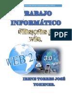 LA WEB 2.0 y 3.0