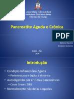 Pancreatites