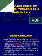 Biomekanik HIP