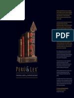 Perulex - Libro Completo - Inversiones