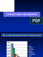 11- Cancer Oseo Secundario
